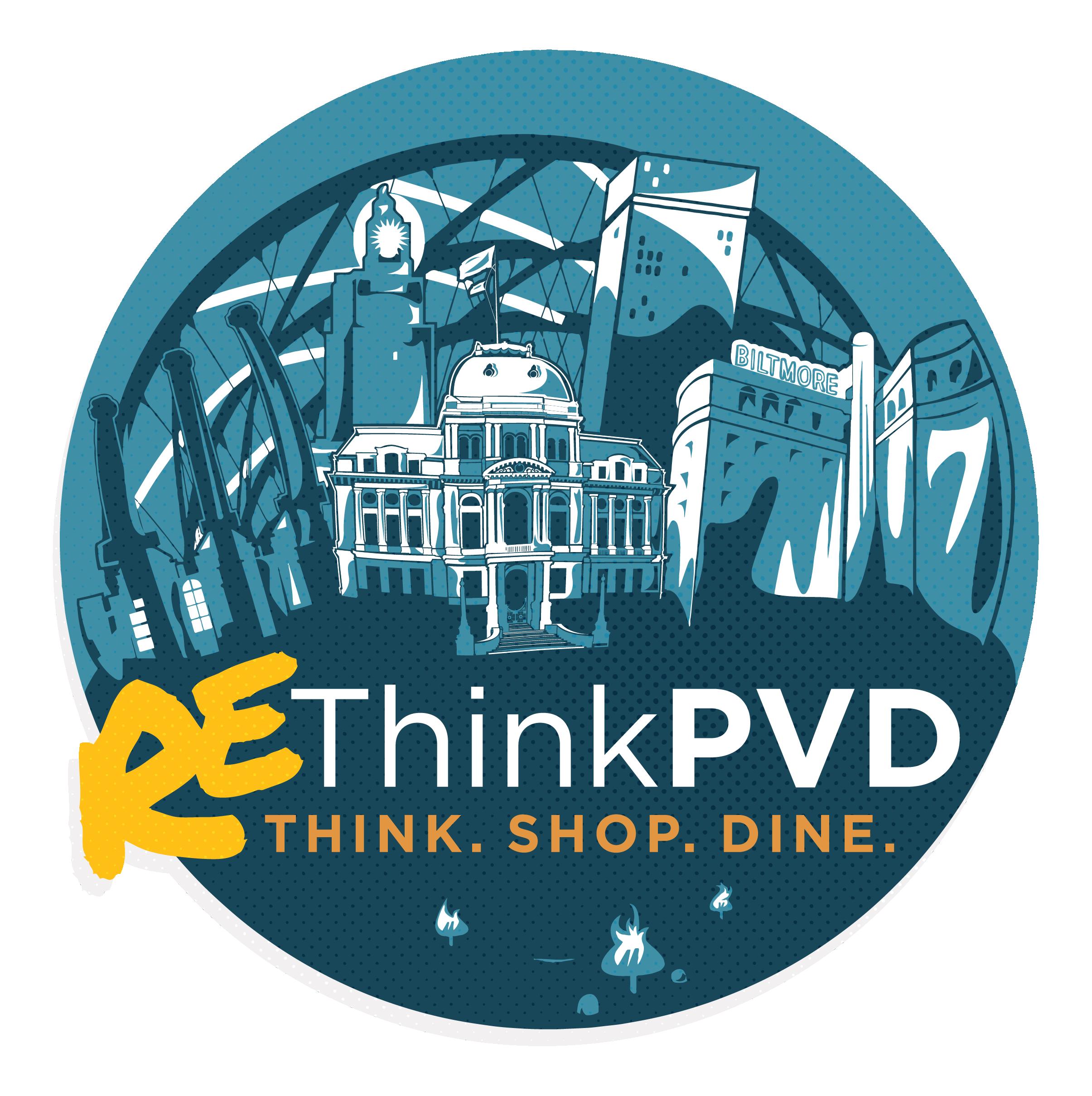 ThinkPVD